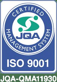 ISO 9001 JQA-QMA11930